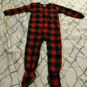 Garanimals footsie pajamas